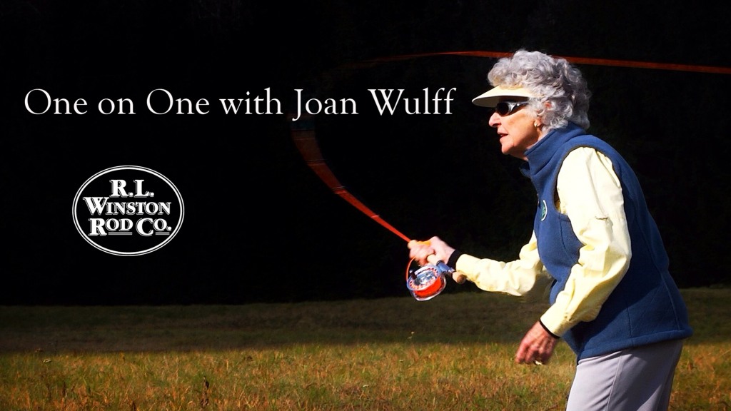 2013 Joan Wulff Release