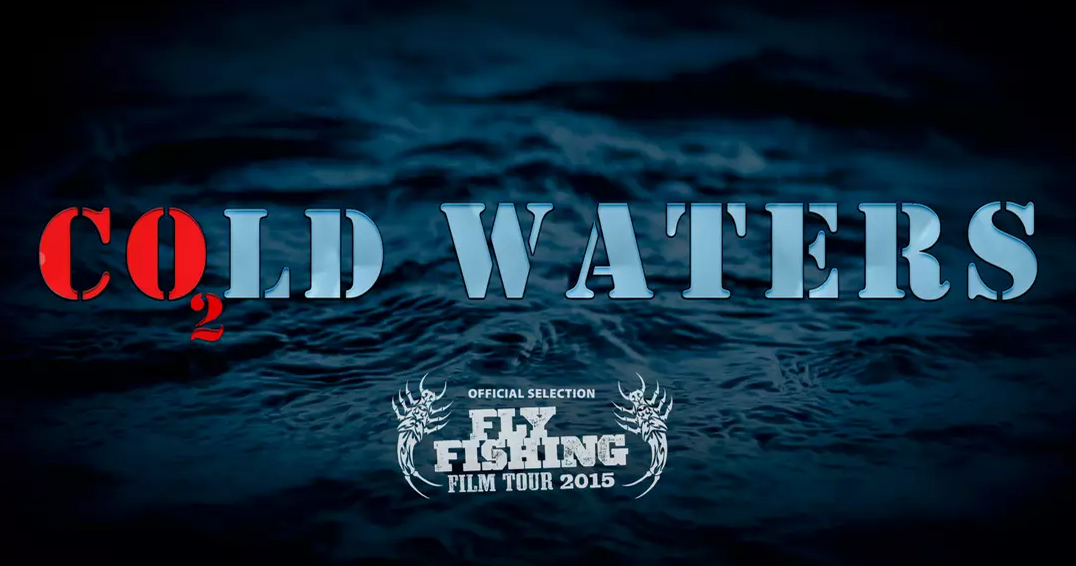 Cold Waters title slide