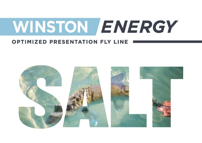 Salt Energy Fly Lines