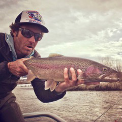 f16938d1 Matt Millner is the owner of Rising River Guides, based out of Cotter,  Arkansas. Matt began his guiding career in 2006 down in central Arkansas on  the ...