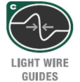 Light Wire Guides