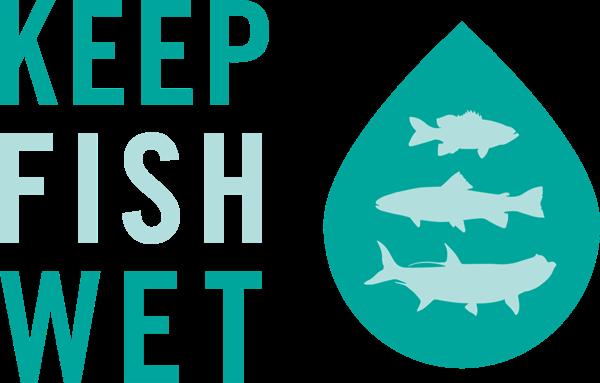 Keep Fish Wet