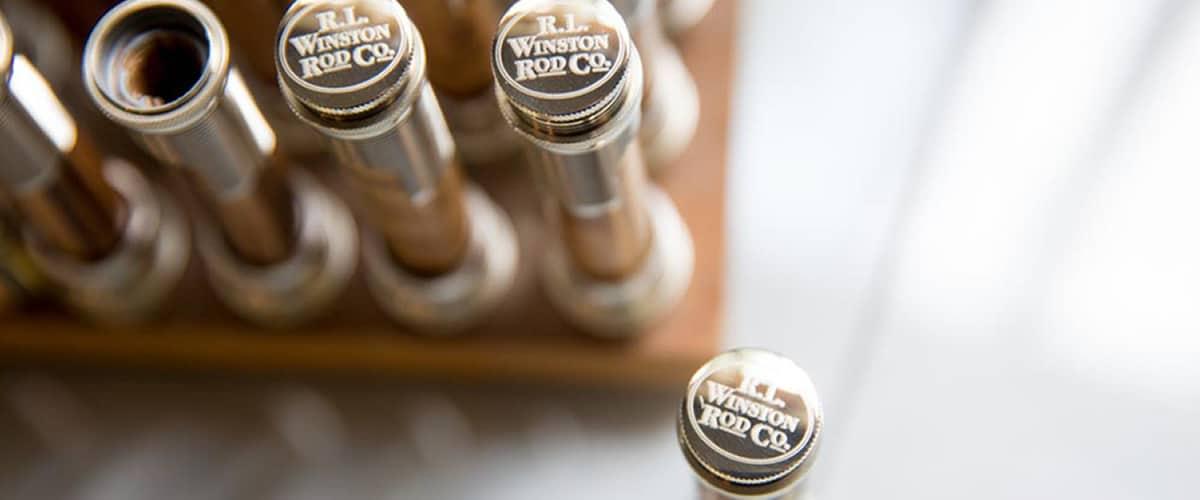 Winston Rod Features
